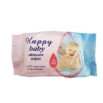 320 wipes (4 packs) BABY WET WIPES gentle changing cleaning soft skincare wipe